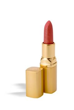 שפתון - בארלי ברונזה - השפתון עמיד במיוחד וכולל חומרי לחות. לשפתיים רכות וגמישות, מראה זוהר ובוהק, ומגן על השפתיים מקרני השמש.
