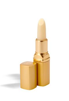שפתון - ברק שקוף:  השפתון עמיד במיוחד וכולל חומרי לחות. לשפתיים רכות וגמישות, מראה זוהר ובוהק, ומגן על השפתיים מקרני השמש.