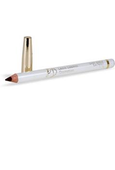 עיפרון לעיניים - כסף (Silver Fox): משמשים לחידוד קווי המתאר של עינייך. להענקת מראה טבעי ורך. איפור לעיניים.