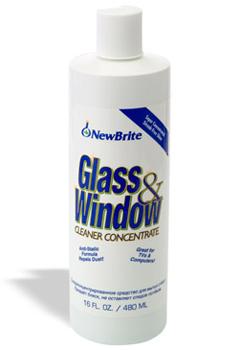 גלאס אנד ווינדו קלינר (קטן) - ללא שימוש בכימיקלים גסים וידידותי לסביבה. מנקה ומבריק חלונות ומראות ביעילות ובמהירות.