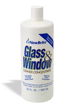 גלאס אנד ווינדו קלינר (גדול) - לניקוי שמשות - ללא שימוש בכימיקלים גסים וידידותי לסביבה. גלאס אנד ווינדו קלינר מנקה ומבריק חלונות ומראות ביעילות ובמהירות.