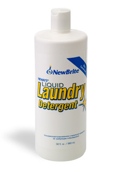לונדרי דטרג'נט (גדול) - נוזל כביסה: דטרגנט המכיל מערך אנזימים וחומרים סופחי לכלוך. מנקה בעדינות את הכתמים העקשניים ביותר מבלי לפגוע בבד העדין ביותר, הכביסה מתקבלת רכה ונקייה.