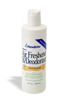 ניחוח השדה (קטן), מטהר אוויר - מטהר אויר זה משלב מספר רב של תמציות שמנים ארומתרפיים למניעת ריחות רעים ולהרגעת החושים.