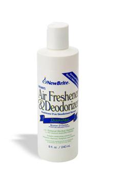 ניחוח אוקינוס (קטן) - מטהר אוויר: מטהר אויר זה משלב מספר רב של תמציות שמנים ארומתרפיים למניעת ריחות רעים ולהרגעת החושים.