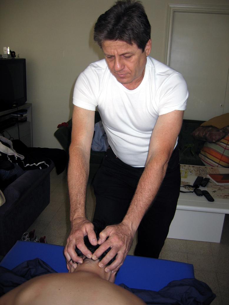 עיסוי רפואי, בעיות אורטופדיה, כאבים, כאבי גב, כאבי צוואר