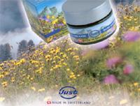 מוצרי בריאות טבעיים של חברת ג'וסט